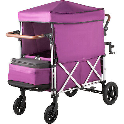 Chariot pliables avec toit FREE SHIPPING WIDELY TRUSTED STRUCTUAL DURABILITIES