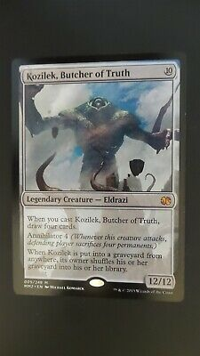 4 Artisan of Kozilek ~ Colorless MM15 Modern Masters 2015 Mtg Magic Uncommon 4x