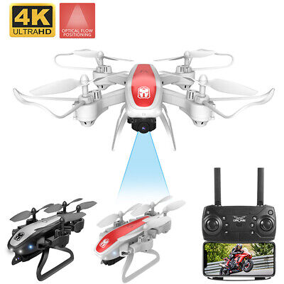 KY909 Foldable HEADLESS Drone WiFi FPV RC Quadcopter Helicopter Toys without Cam