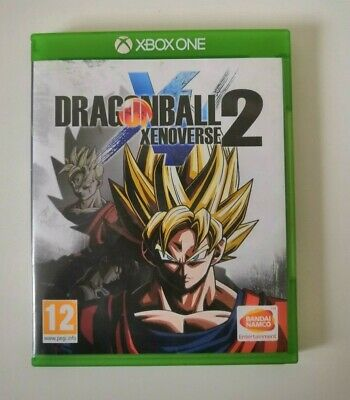 Dragonball Xenoverse 2 Xbox One SAME DAY Dispatch [Order By 4pm]