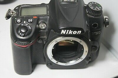 Nikon D7000 Body Only - Used Condition
