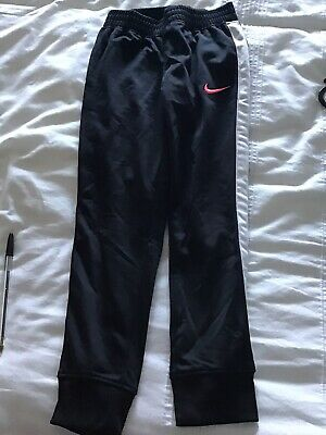 Girls Nike Tracksuit Bottoms Age 5-6