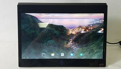 """HP Engage One Prime Plus 14"""" QC-8053 2.2GHz 4GB 32GB SSD Android 8.1 Touch AIO"""