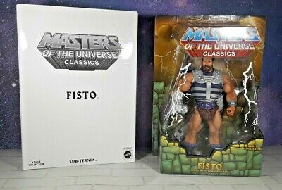 NEW!! FREE S//H!!! Masters of the Universe Classics OO-LARR MOC!