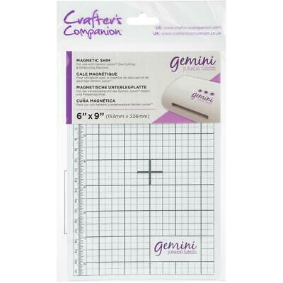 """Crafter's Companion Gemini Magnetic Shim 6"""" x 9"""" (153mm x 226mm)"""