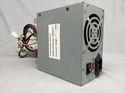 BEP Power Supply 2404028-4 with WARRANTY