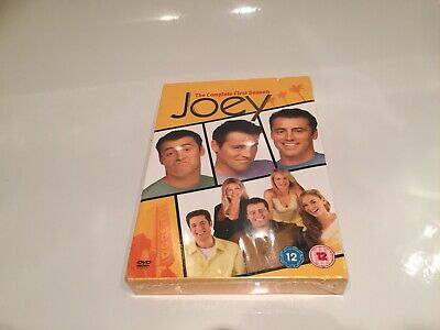 Joey DVD, The Complete First Season, Brand New, Sealed