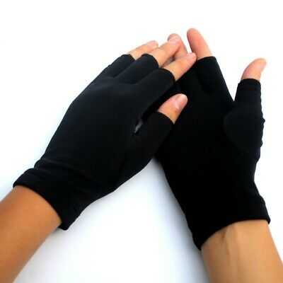 Protective Women Short Wrist Elastic Spandex Outdoor Party Opera Wear Gloves New
