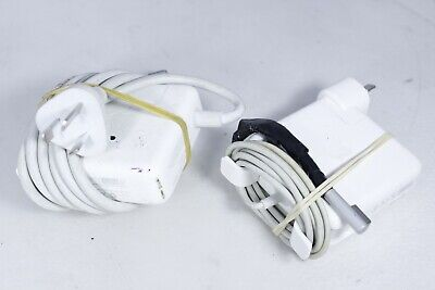 Genuine Apple 60W Magsafe A1344 And Magsafe 2 A1435 Power Adapter For Macbook