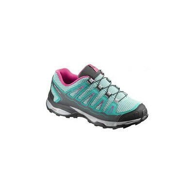 Chaussures Junior Salomon X-ultra Topaze