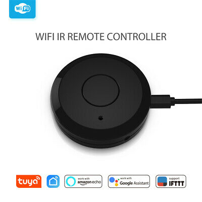 Smart WIFI To Infrared Remote Control IR Controller For TV Air Conditioner Best