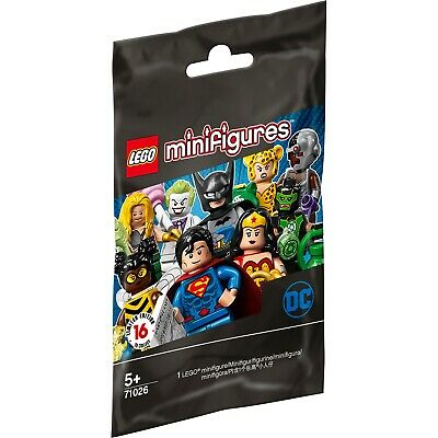 LEGO 71026 - Minifigures - DC Super Heroes, Serie 23