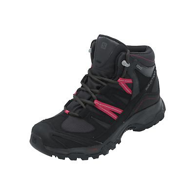 Salomon Shindo Mid GTX Womens Hiking Boots Trekking Outdoor Size: selectable NEW WITHOUT | eBay