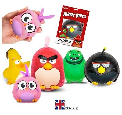 Angry Birds jellyball-Leonard-Brand New /& Sealed