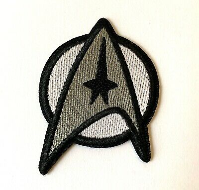 Star Trek: The Motion Picture Command Patch (Iron-On)
