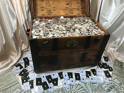 Old Us Coins Mixed Lots Silver Uncirculated Vintage Money Set .999 Bars Bullion