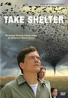 Sony Pictures Home Ent D39497D Take Shelter (Dvd)