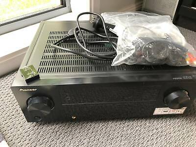 Pioneer Audio & video receiver 7.1 Channel 150RMS output + Bluetooth