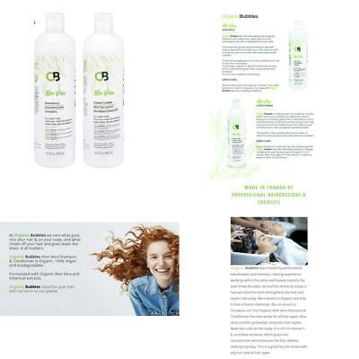 Mineral Fusion Curl Care Conditioner With Certified Organic Aloe Vera Leaf Juice 14 12 Picclick