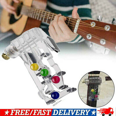 Guitar Learning System Classical Guitar Tuners Tools Accessories for Beginner FD