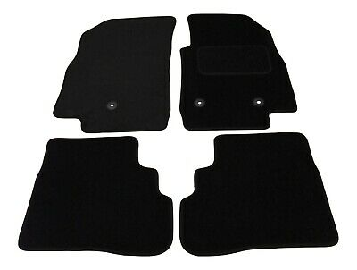 Genuine Vauxhall Viva Tailored Velour Carpet Mats Set 39090613 2015-2019