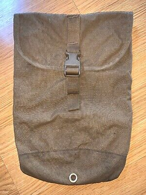 USMC Military FILBE ILBE Hydration Pouch Pack 8465-01-600-7887 Coyote EAGLE IND