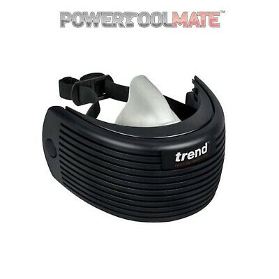 TREND AIR/ACE Air Ace Safety Respirator