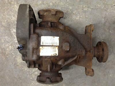 Range Rover L322 Differential