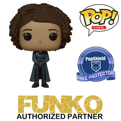 Funko POP! GOT Game Of Thrones MISSANDEI #77 2019 Fall Convention Exclusive!