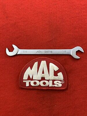 "MAC Tools DAT16 1/2"" Low Torque 4 Way Wrench Thin"