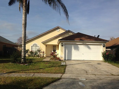 Investment Opportunity - Beautiful Home in Winter Springs FL. Orlando area