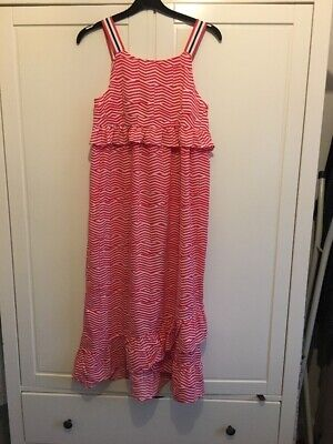 Girls Marks And Spencer Dress Age 11-12
