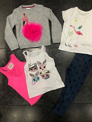 Bundle Girls Next Clothes Age 6 Years