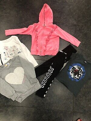Bundle Girls Clothes Next, Allie Bell Age 5-6 Years