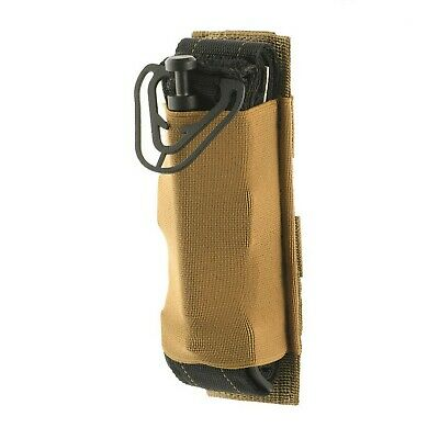 Tactical Elastic Tourniquet Pouch Military Open Case Holster Molle System New