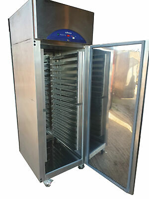 Williams Commercial Bakery Fridge/Pass Through Double Sided Doors Chiller