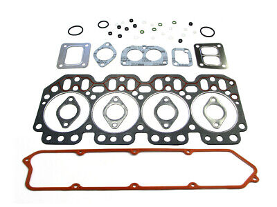 Head Gasket Set w/ Valve Seals for John Deere 5500 5500N ++ Tractors
