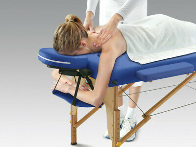 Qty 20 Deluxe Massage Tables (Auction #1)