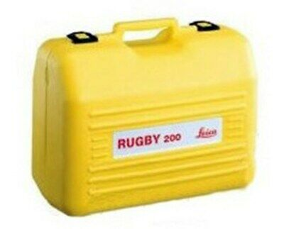 Leica Interior Carrying Case for Rugby 200 Series Rotating Lasers