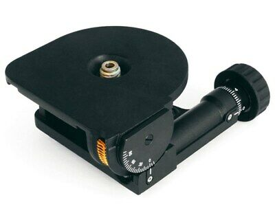 Leica A240 Manual Slope Adapter for Rugby