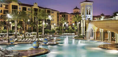 Hilton Grand Vacation Club, Tuscany Village, 3,400 Points, Annual, Timeshare