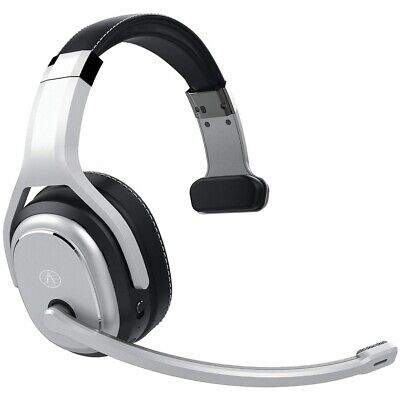 Rand McNally ClearDryve 200 Premium Noise-Cancelling 2-In-1 Bluetooth Headphone