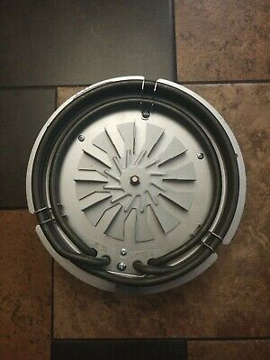 W11414552 Convection Fan for Whirlpool Oven NEW OEM