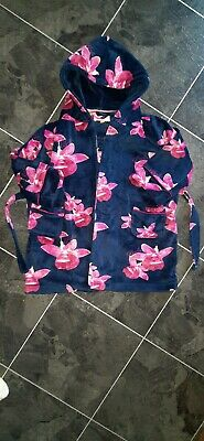 Ted Baker Girls Age 3-4 Years Dressing Gown