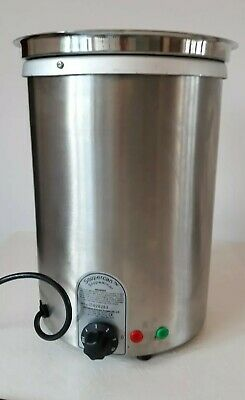 Soupercan Commercial Soupwarmer By Victorian Baking Ovens FULL WORKING ORDER VGC