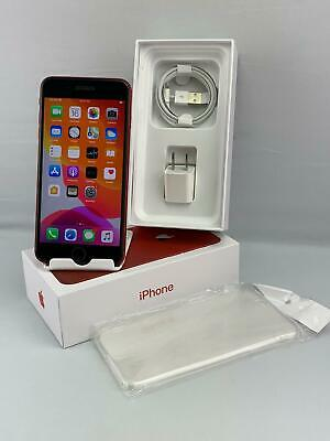 Apple iPhone 8 Plus A1864 64GB (PRODUCT) Red!Factory Unlocked! Clean IMEI!
