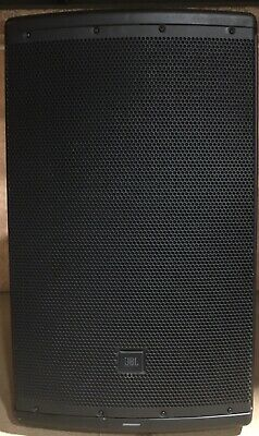 JBL EON 615 15 Inch 1000 Watt Powered PA Loudspeaker Speaker EON615 Broken As-Is