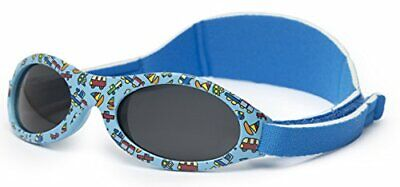 Sunglasses baby PREMIUM for BOYS  age 0 months to 2 years  WITH SOFT SILICONE,