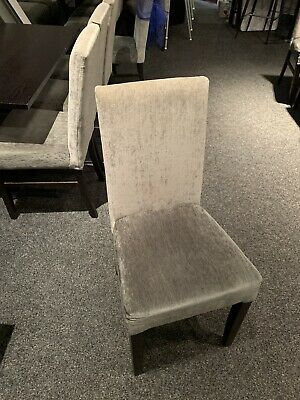 120 x grey restaurant chairs job lot, Bulk Buy Discount Available