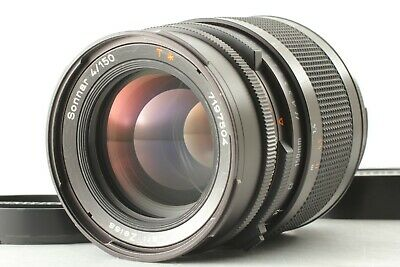 [Optical NEAR MINT] Hasselblad Carl Zeiss Sonnar T* CF Lens 150mm f/4 From JAPAN